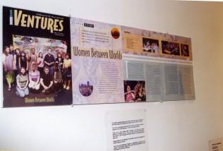 Article & Pictures In Magazine Ventures